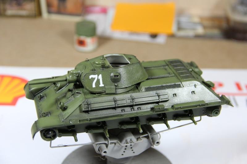 [1/35] T-34-76 Mod.1940 -Dragon - Page 2 Img_1410