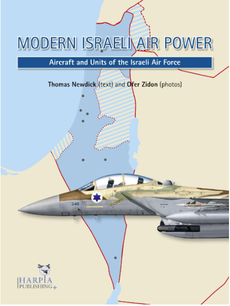 BIBLIO ISRAEL AIR FORCE / ISRAEL AIR FORCE BOOK LIBRARY Captur12