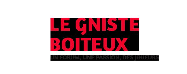 Annonce du journal du GNiste Boiteux Logo10