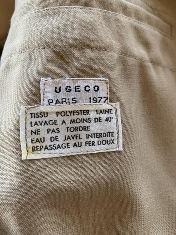 Uniformes d'identifier  1455b610