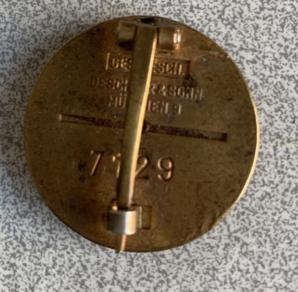 Identification gold membership gros module merci 5d11a510