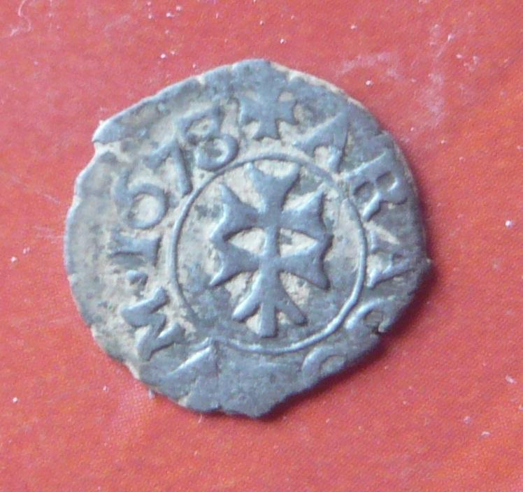 Pequeñas Carolus II ?? 167810