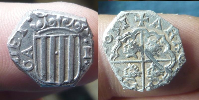 Zaragoza 8 reales , Felipe IV  - Página 2 Real_110