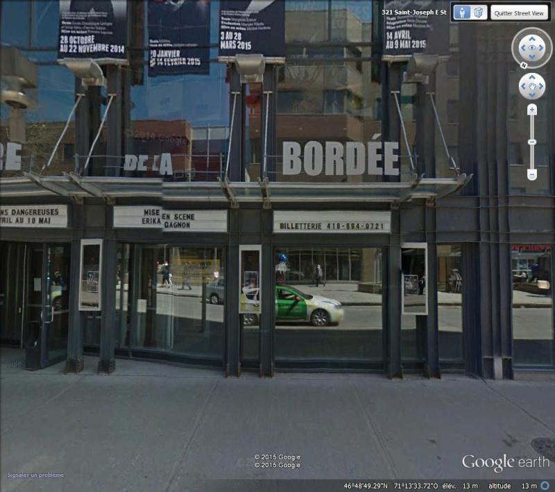 STREET VIEW : la Google car dans tous ses états ! - Page 8 Google10