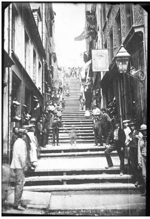 Les escaliers du monde (sujet participatif) Phpto_10