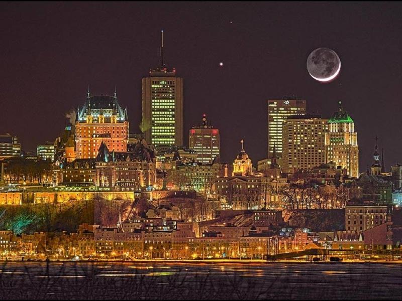 Les photos qu'on aurait voulu prendre. - Page 2 Quebec10