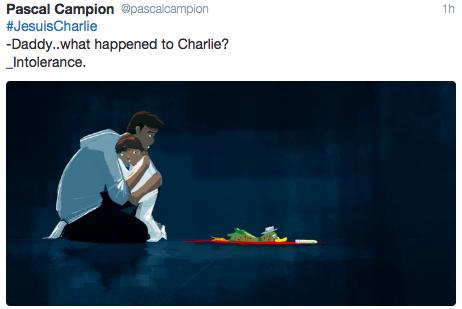 Je suis Charlie Captur10