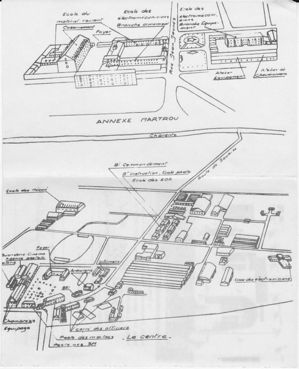 [Divers écoles de spécialités] Caserne Martrou Rochefort - Page 12 Img_0010