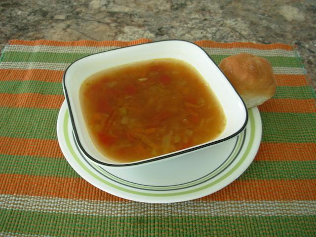 Soupe aux légumes Dscn9511
