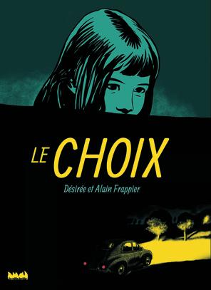 Le Choix de Désirée et Alain Frappier 40878310