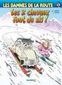 Nouveautés BD & COMICS de la semaine du 23/02/15 au 28/02/15 97828119