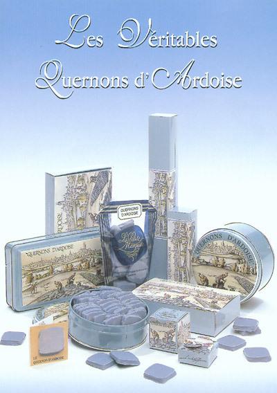 DES ARDOISES A CROQUER 31980210