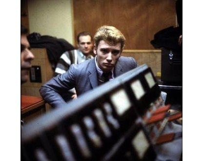 johnny hallyday en studio  - Page 8 50896-10
