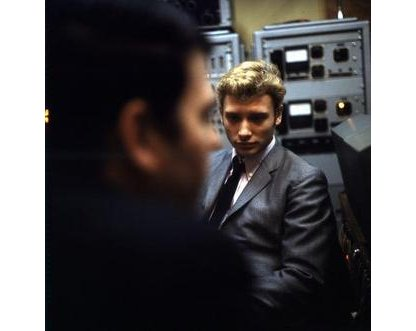 johnny hallyday en studio  - Page 8 50903-10