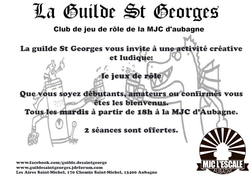 Prospectus Guilde de St george Prospe11