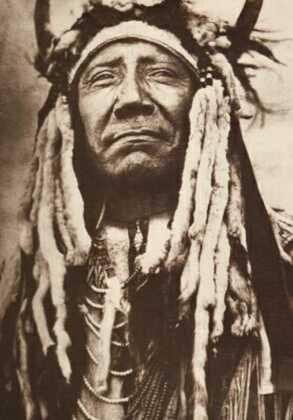 Partageons les mêmes principes Amérindiens Indien10