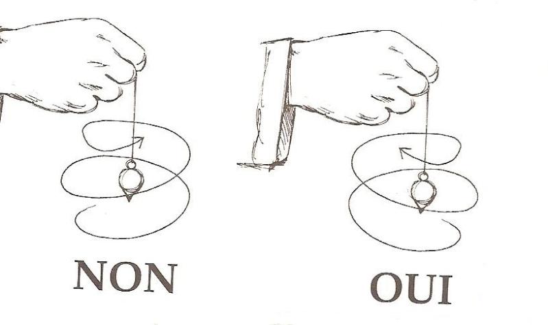 Définir le oui avec le pendule Ob_7e110