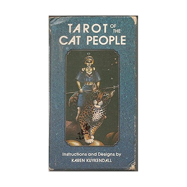 Tarot of the CAT PEOPLE Tarot_13