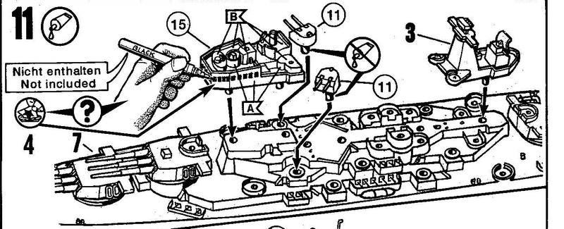 Le MISSOURI par GOMICK au 1/535 - Revell - Page 3 Atape_12