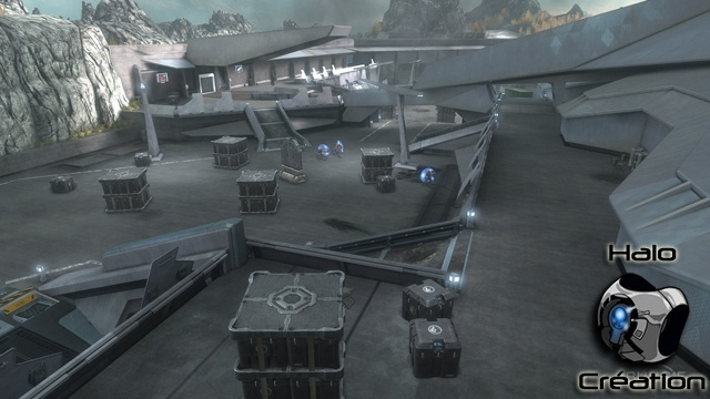 Maps de Halo Reach (Boneyard/Overlook/Powerhouse/Swordbase/Weapons Location/Forge World/Ivory Tower/Countdown) - Page 2 1reach16