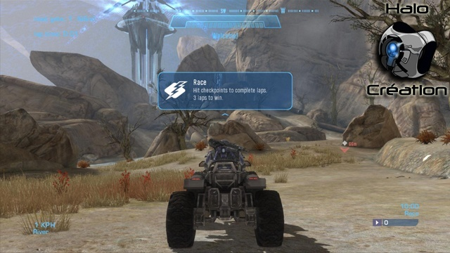 Modes de Halo Reach (Invasion/Dogfight/Infection/Échec) Begin10