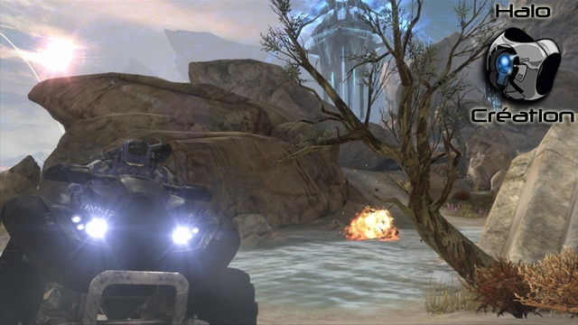 Modes de Halo Reach (Invasion/Dogfight/Infection/Échec) Begin13