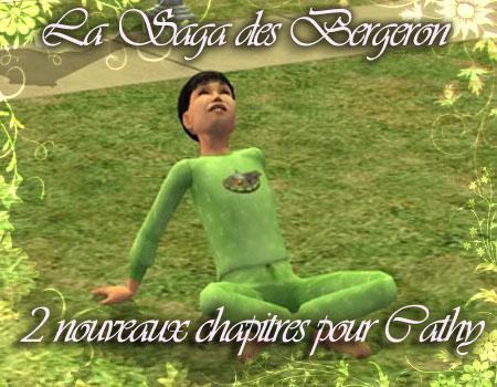 La Saga des Bergeron (sims2 - 3) - Page 8 Cathy910