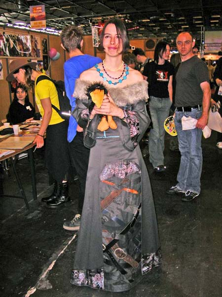 Ma selection de cosplay sur final Fantasy !!! - Page 3 610