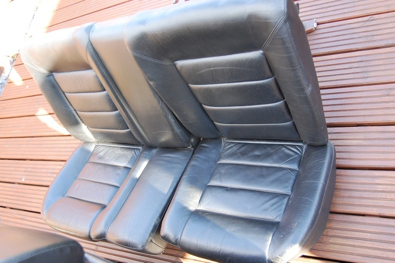 Mk2 5dr leather, including door cards in EXCELLENT condition 5dr_le14