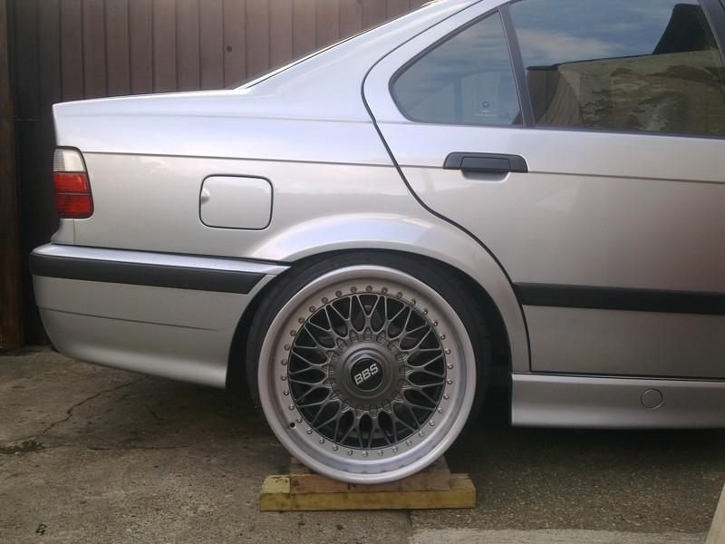 The M3... Style510