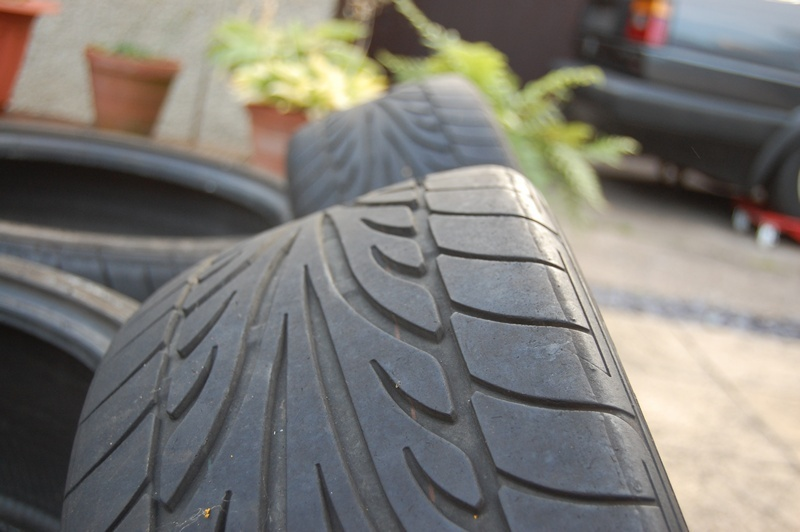225/40/18 Dunlop SP Sport 9000 tyres x4 Tyres_14