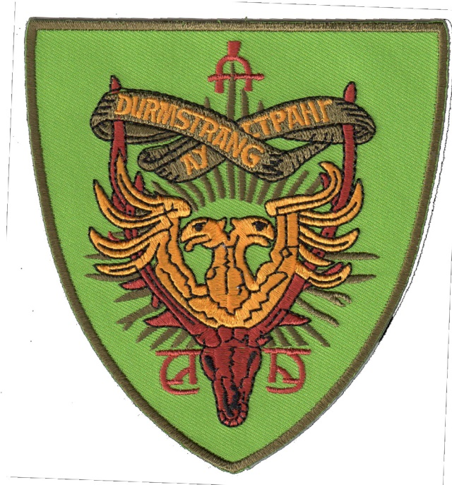 Logo - Patch Hp_02710