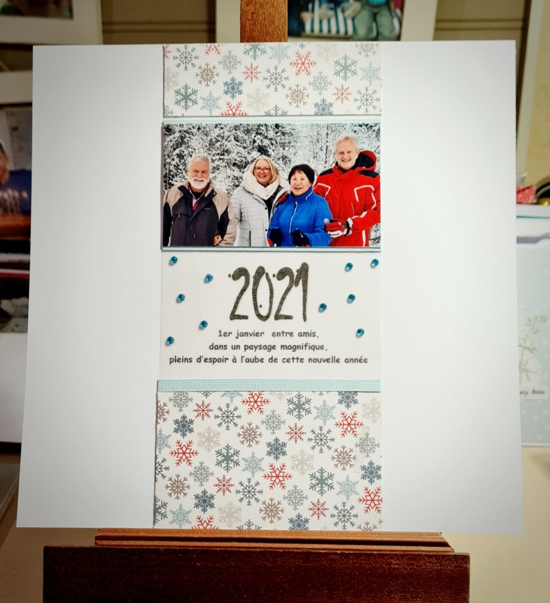 page surprise du mois de janvier 2021 20210116