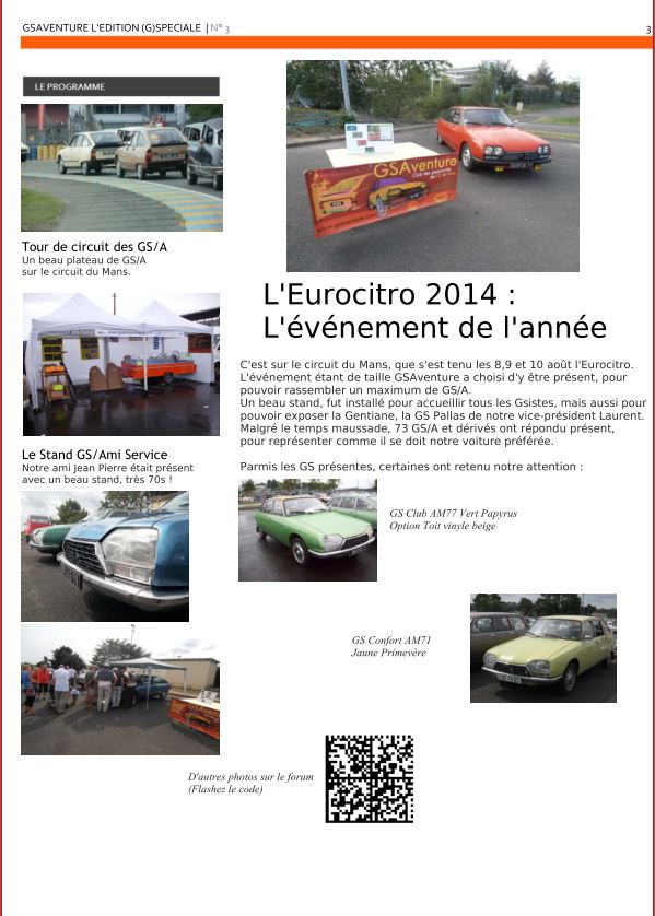 Newsletter Newlet12