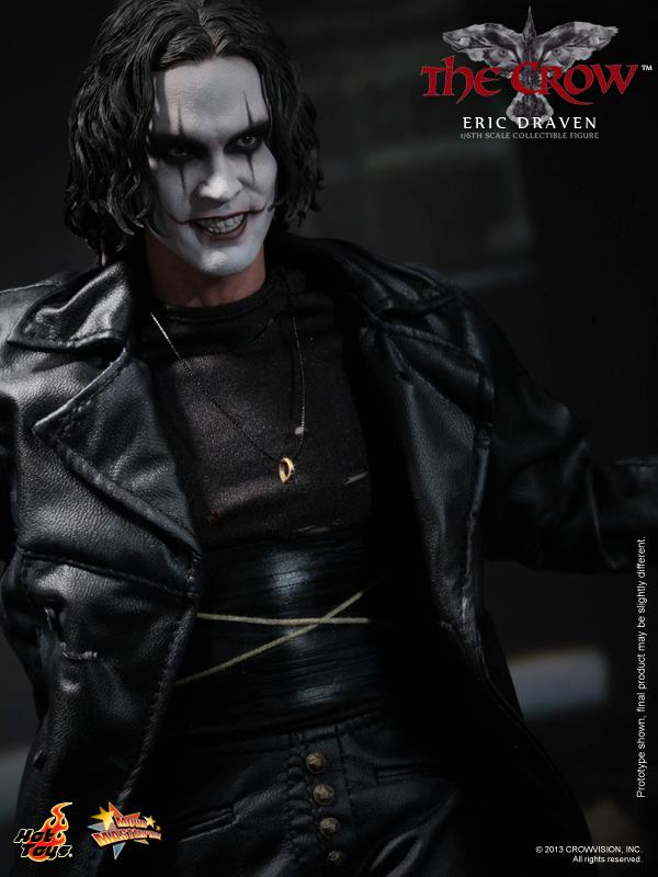 HOT TOYS -  The Crow - Eric Draven 46472_10