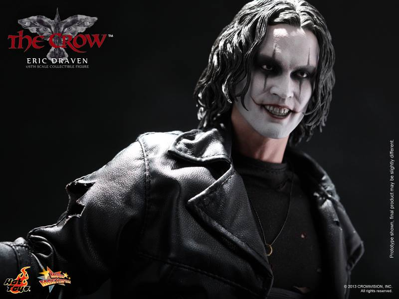 HOT TOYS -  The Crow - Eric Draven 58138_10