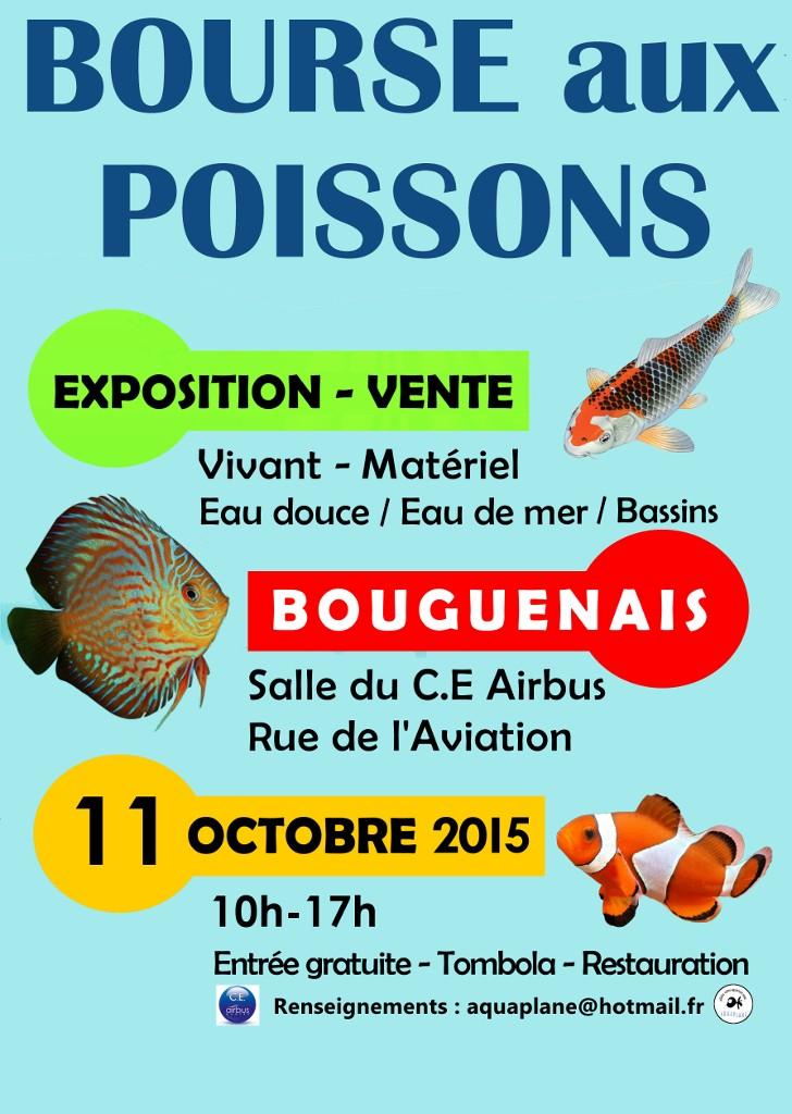 Bourse aquariophile de Nantes (44) 2015af10
