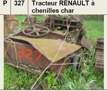 Dufresne: Encheres de plus de 400 machines Renaul10