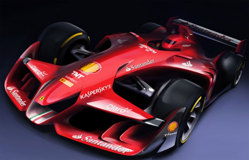 La Futur F1 !!!!!!!!!!!!! 2893110