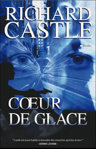 [Castle, Richard] Coeur de glace 97828210