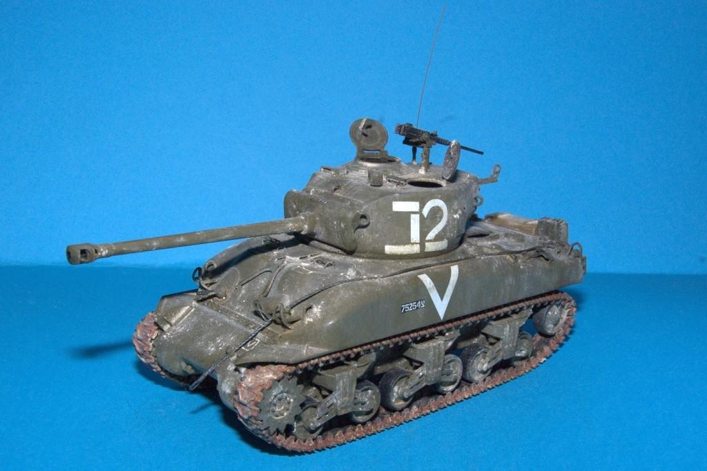 Sherman M4 A1 Israelien 56 Imgp7610