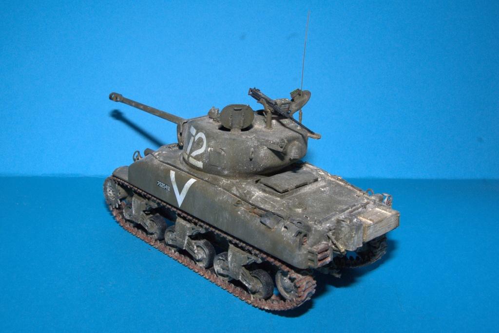 Sherman M4 A1 Israelien 56 Imgp7611