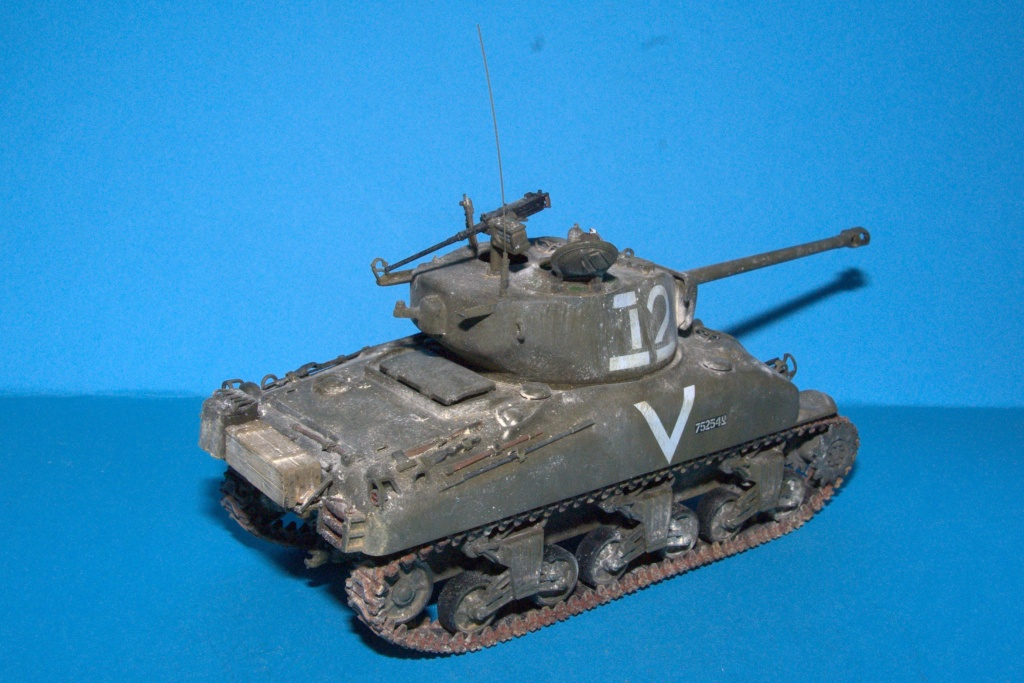 Sherman M4 A1 Israelien 56 Imgp7613