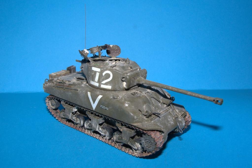 Sherman M4 A1 Israelien 56 Imgp7614