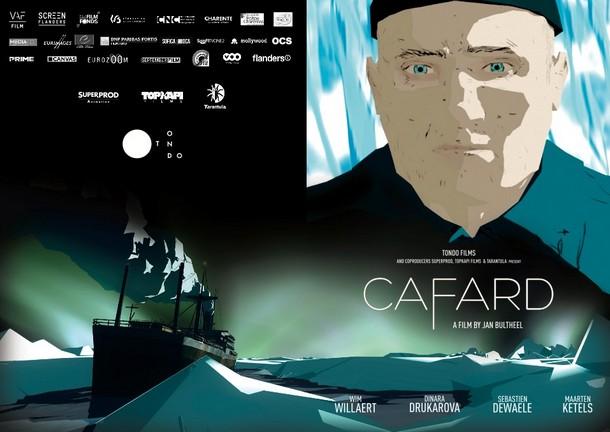 CAFARD - Superprod/Tondo/Tokapi - Développement  Cafard10
