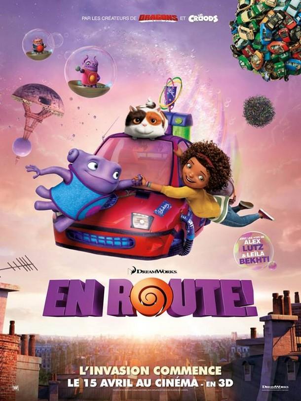 HOME - DreamWorks Animation - FR : 17 décembre 2015  Enrout10