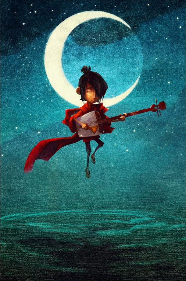 KUBO AND THE TWO STRINGS - Laika - 19 Aout 2016 Kubo-p10