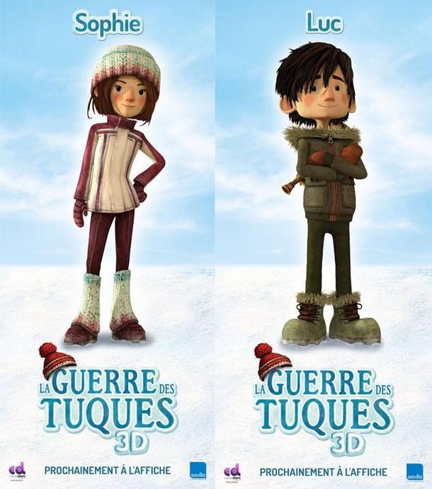 LA GUERRE DES TUQUES - 3D - Carpediem - 13 novembre 2015 Laguer10