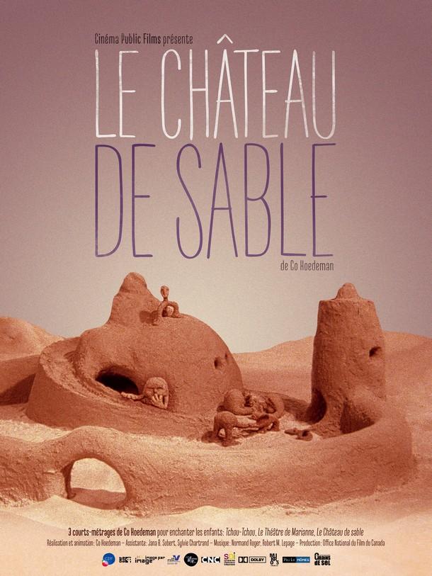 LE CHATEAU DE SABLE - CPF - ONF - 15 avril 2015 Lechat10