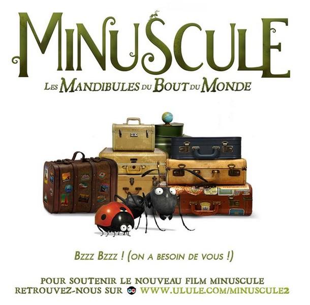 MINUSCULE, LES MANDIBULES DU BOUT DU MONDE Minusc10